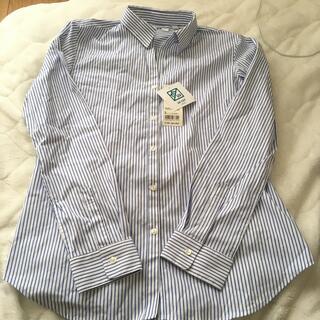 ユニクロ(UNIQLO)のワイシャツ (シャツ/ブラウス(長袖/七分))