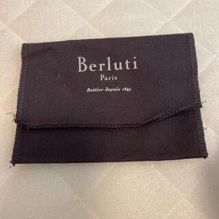 ベルルッティ(Berluti)のBerluti (名刺入れ/定期入れ)