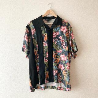 ワイスリー(Y-3)のY-3 2015ss アロハシャツ(シャツ)