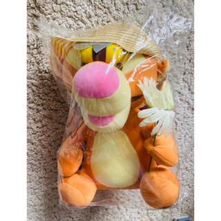 くまのプーさん - 【新品】ティガーぬいぐるみ 《Baby Pooh》