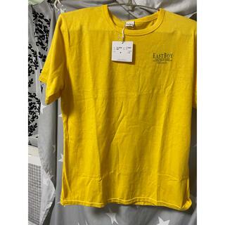 イーストボーイ(EASTBOY)のイーストボーイ Tシャツ 未使用(Tシャツ(半袖/袖なし))