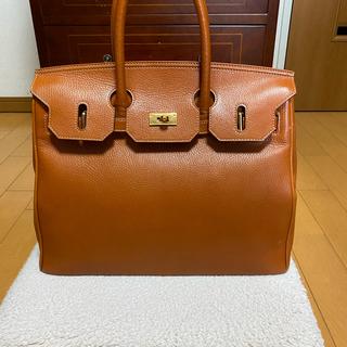 ハマノヒカクコウゲイ(濱野皮革工藝/HAMANO)の濱野皮革工藝 ハンドバッグ  HAMANO  レザーバッグ(トートバッグ)