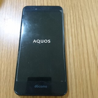 NTTdocomo - ドコモAQUOS Phone sh-02j