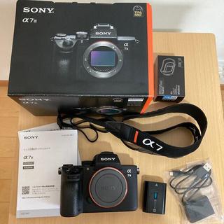ソニー(SONY)のオマケ付き 美品α7III SONY ショット数951 ミラーレス 一眼カメラ(ミラーレス一眼)