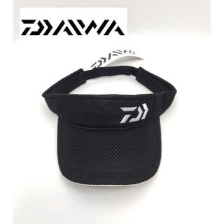 DAIWA - DAIWA ダイワ サンバイザー キャップ 海外モデル 帽子 フィッシング帽子