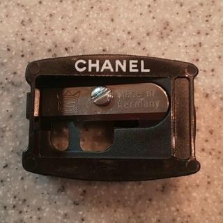シャネル(CHANEL)のCHANEL シャネルペンシルシャープナー(その他)