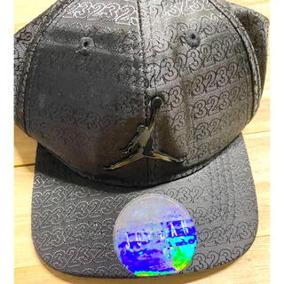 ナイキ(NIKE)のマイケルジョーダン キャップ キッズサイズ(帽子)