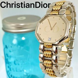 Christian Dior - 113 クリスチャンディオール時計 メンズ腕時計 レディース腕時計 アンティーク