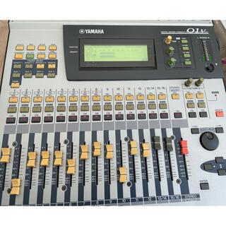 ヤマハ(ヤマハ)の値下不可 Yamaha デジタルミキサー O1V(ミキサー)
