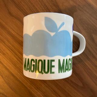 アンソロポロジー(Anthropologie)の【新品未使用】アンソロポロジー hotel magique 限定1 マグカップ(グラス/カップ)