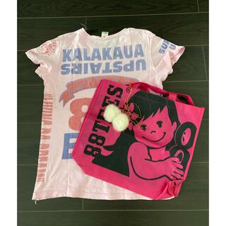 エイティーエイティーズ(88TEES)の88TEES  ロゴTシャツ(Tシャツ(半袖/袖なし))