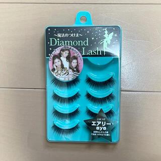 つけまつげ DiamondLash エアリーeye(つけまつげ)