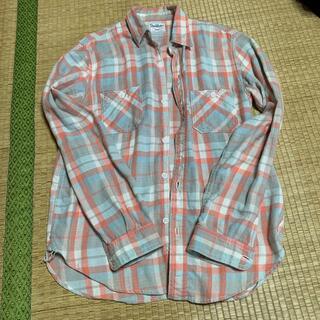 ドゥニーム(DENIME)のDENIME コットンシャツ(シャツ)