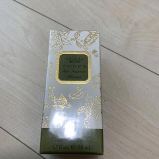 トッカ(TOCCA)のTOCCAヘアフレグランス(香水(女性用))