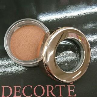 COSME DECORTE - 新品☆コスメデコルテアイグロウジェム☆BE302