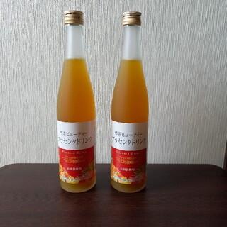ヤマダヨウホウジョウ(山田養蜂場)の山田養蜂場 酵素ビューティー     プラセンタドリンク 2本(その他)