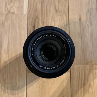 富士フイルム - 富士フィルム  XF55-200mm 望遠ズームレンズ