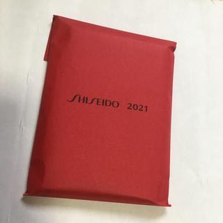 シセイドウ(SHISEIDO (資生堂))の資生堂 花椿手帳 未使用(カレンダー/スケジュール)