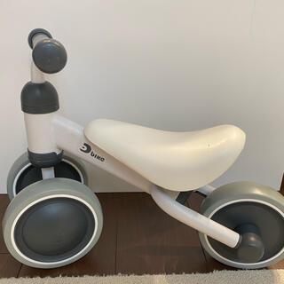 アイデス(ides)のides D-bike 子供用バイク (三輪車)