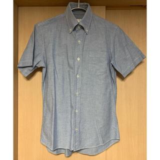 ベースコントロール(BASE CONTROL)のBASE CONTROL 半袖シャツ(シャツ)