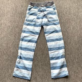 バックナンバー(BACK NUMBER)のBACK NUMBER BLUE パンツ 150(パンツ/スパッツ)