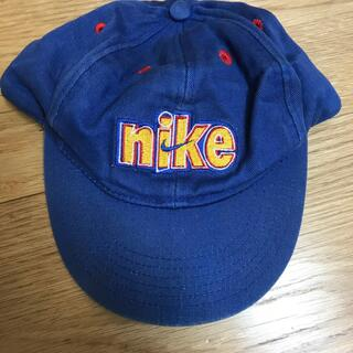 ナイキ(NIKE)のNIKE  キャップ(帽子)