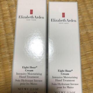 エリザベスアーデン(Elizabeth Arden)のエリザベスアーデン エイトアワー ハンドクリーム  75ml×2本セット(ハンドクリーム)