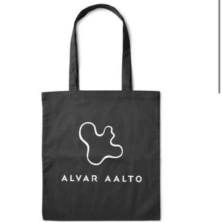 ヤエカ(YAECA)のALVAR AALTO  アアルト エコバッグ トートバッグ (3)(エコバッグ)