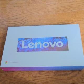 レノボ(Lenovo)のLenovo IdeaPad Duet Chromebook 128GB(タブレット)