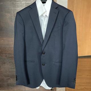 AOKI - リクルートスーツ紺色上下セット