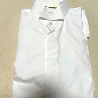 サイモンカーター(SIMON CARTER)の婚礼用 ウィングカラーシャツ SIMON CARTER(シャツ)