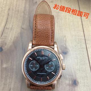 PATEK PHILIPPE - 【お値段相談可】(超激美品)パテックフィリップクォーツ腕時計