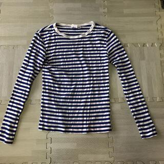 ビームスボーイ(BEAMS BOY)のビームスボーイ beams boy ボーダーTシャツ(Tシャツ(長袖/七分))
