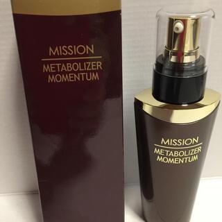 エイボン(AVON)のミッション メタボライザー モメンタム(乳液/ミルク)