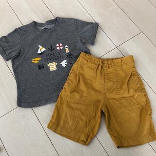 HELLY HANSEN - ヘリーハンセン  tシャツ