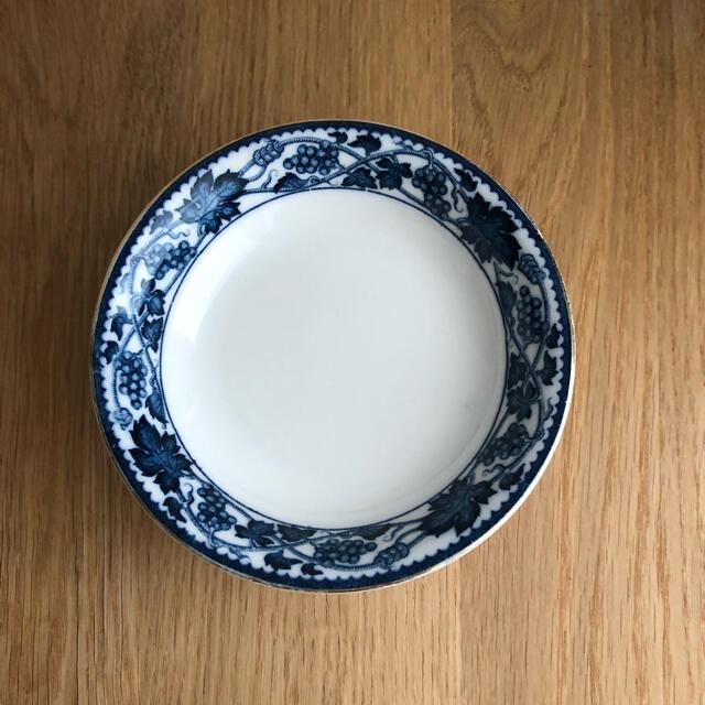 NIKKO(ニッコー)のNIKKO ニッコー ダブルフェニックス ぶどう 13.5cm 6枚セット インテリア/住まい/日用品のキッチン/食器(食器)の商品写真