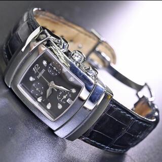 極レア!ダミアーニのダイヤモンド時計