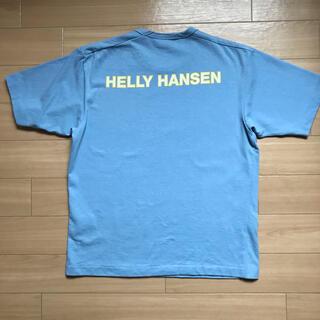 ヘリーハンセン(HELLY HANSEN)のHELLY HANSEN ヘリーハンセン Tシャツ(Tシャツ/カットソー(半袖/袖なし))