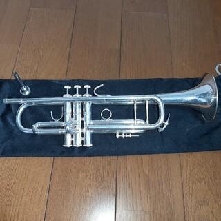 V. Bach 180ML37/SP【Bbトランペット】(トランペット)