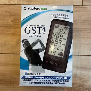 ユピテル(Yupiteru)のユピテル GST-7 BLE(ゴルフ)