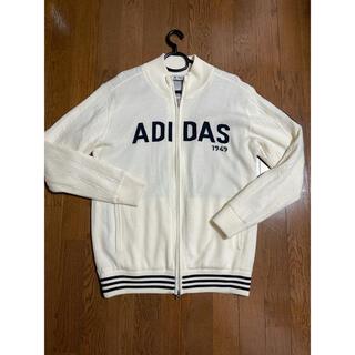 アディダス(adidas)のアディダス ニット(ニット/セーター)