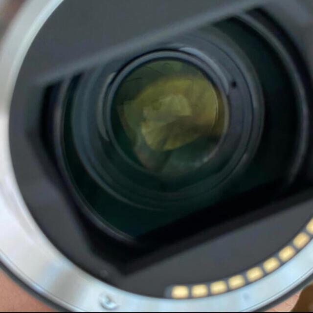 TAMRON(タムロン)のTAMRON 28-75mm F/2.8 Di Ⅲ RXD スマホ/家電/カメラのカメラ(レンズ(ズーム))の商品写真