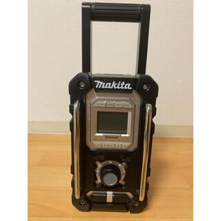Makita - マキタ 充電式ラジオ【Bluetooth搭載】MR106