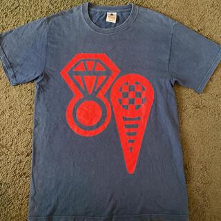 アイスクリーム(ICE CREAM)の半袖Tシャツ(Tシャツ/カットソー(半袖/袖なし))