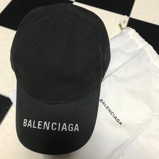 Balenciaga - BALENCIAGAキャップ