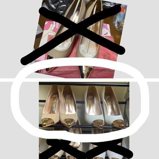 レディー(Rady)の新品難あり‼️ ボンドガールコスプレ用‼️ Rady パンプス 2足(靴/ブーツ)