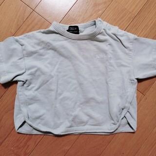 petit main - プティマイン Tシャツ 80