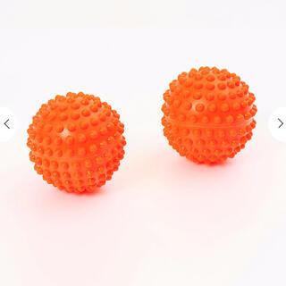 ギムニクストレッチボール2個セット lava ヨガ(ヨガ)