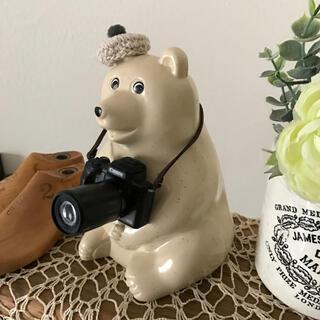 ミニチュア カメラ / ブラック(その他)
