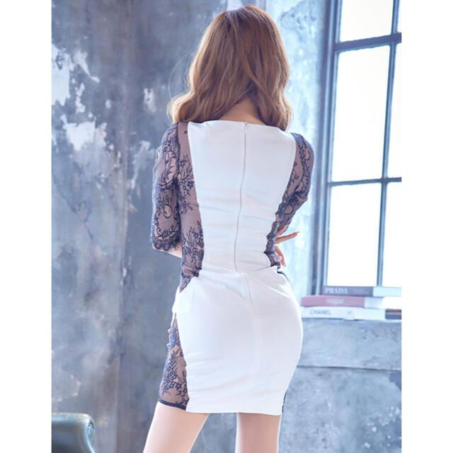 JEWELS(ジュエルズ)のジュエルズ☆キャバドレス レディースのフォーマル/ドレス(ミニドレス)の商品写真
